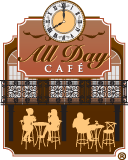 All Day Cafe Coffee