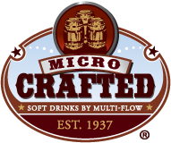 Micro Crafted Soft Drinks and Soda