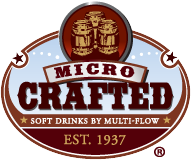 Micro Crafted Soda and Soft Drinks