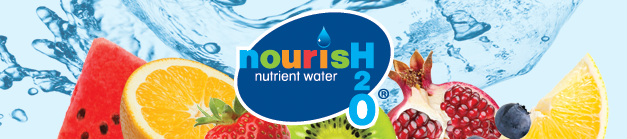 Nourish Nutrient Water