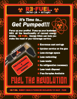 Re-Fuel Energy Drink PDF