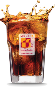 Multi-Flow Soda and Soft Drink